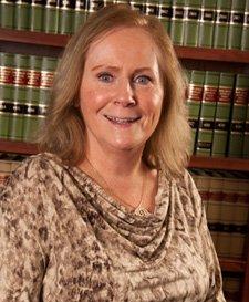 Mary Loomis