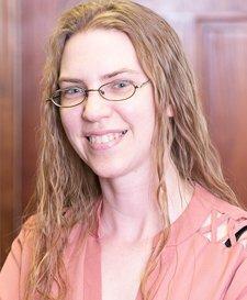 Megan Hague