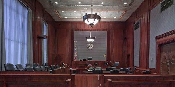 An Update Regarding the New Jersey Court System Amidst The Coronavirus Pandemic